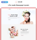 Template 68393 Website Templates