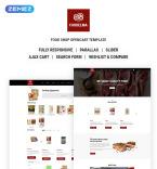 Vendors Template #68414