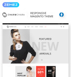 Download Template Monster Magento Theme 68461