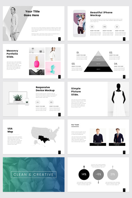 Cafe and Restaurant #Vendors / Template #68463