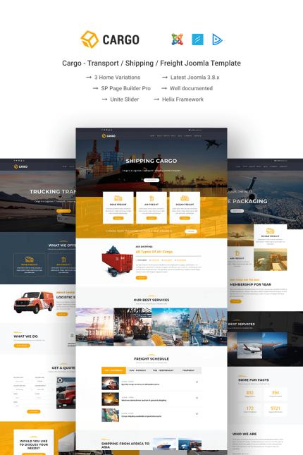 Transportation Most Popular website inspirations at your coffee break? Browse for more Vendors #templates! // Regular price: $72 // Sources available: #Transportation #Most Popular #Vendors