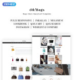 Download Template Monster OpenCart Template 69316