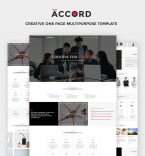 Template 69350 Landing Page Templates