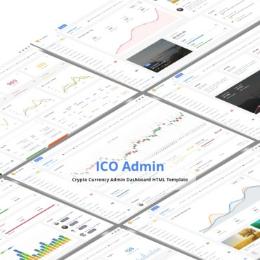 Admin Template # 69381