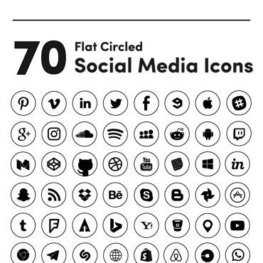 Icon Sets # 69386