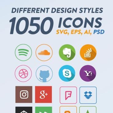 Icon Sets # 69388