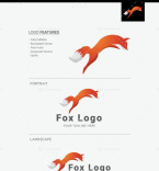 Template 69393 Logo Templates
