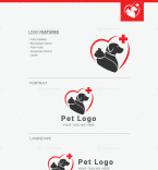 Template 69395 Logo Templates