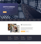 Download Template Monster HTML Template 69401