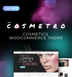Download Template Monster WooCommerce Theme 69403