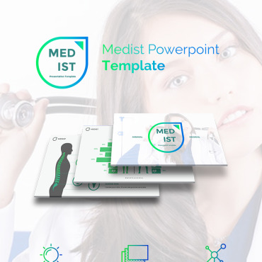 PowerPoint Template # 69419