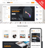 Template 69447 WooCommerce Themes