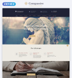 Template 69500 Website Templates