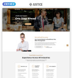 Legal Support Vendors Template