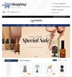 Vendors Template #69712