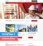 Construction and Development Vendors Template