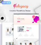 Creative Studio Vendors Template