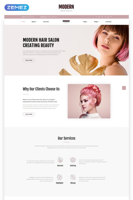 Beauty Most Popular website inspirations at your coffee break? Browse for more Vendors #templates! // Regular price: $72 // Sources available: #Beauty #Most Popular #Vendors