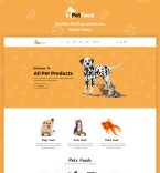 Template 70201 Shopify Themes
