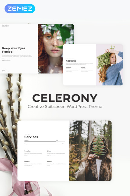 Art & Photography website inspirations at your coffee break? Browse for more Vendors #templates! // Regular price: $75 // Sources available: #Art & Photography #Vendors