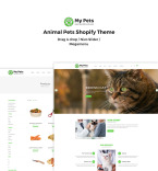 Template 70283 Shopify Themes