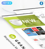 Download Template Monster Magento Theme 70291