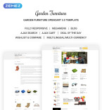 Download Template Monster OpenCart Template 70302
