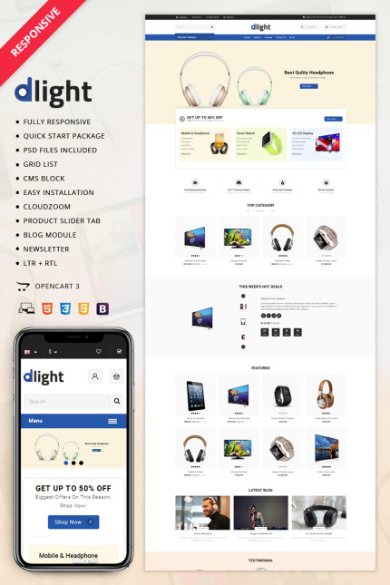 Electronics website inspirations at your coffee break? Browse for more Vendors #templates! // Regular price: $67 // Sources available: #Electronics #Vendors