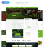 Template 70530 Website Templates
