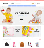 Template 70531 WooCommerce Themes