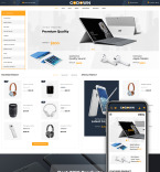 Template 70588 WooCommerce Themes