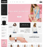Template 70626 WooCommerce Themes