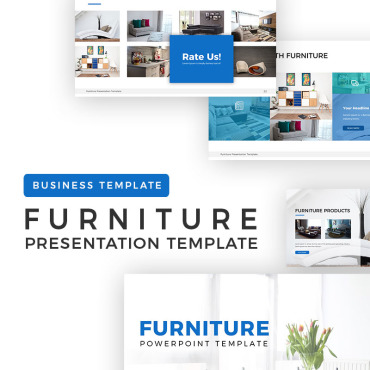 PowerPoint Template # 70651