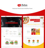 Template 70661 WooCommerce Themes
