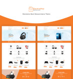 Template 70666 WooCommerce Themes