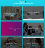 Template 70694 Landing Page Templates