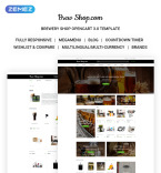 Download Template Monster OpenCart Template 70732