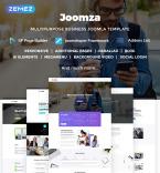 Download Template Monster Joomla Template 70821