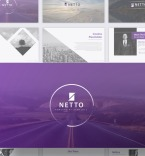Template 70834 PowerPoint Templates