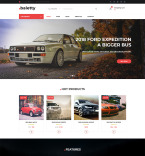 Template 70835 WooCommerce Themes