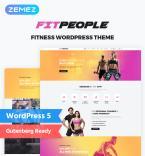 Download Template Monster WordPress Theme 70968