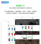 Download Template Monster OpenCart Template 71034