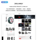 Download Template Monster OpenCart Template 71135
