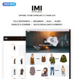 Download Template Monster OpenCart Template 71142