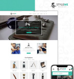 Template 71170 PrestaShop Themes