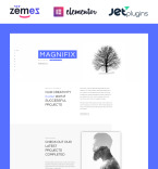Template 71198 WordPress Themes
