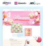 Download Template Monster WordPress Theme 71241