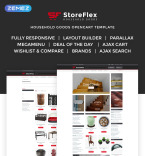 Download Template Monster OpenCart Template 71250