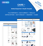 Download Template Monster Shopify Theme 71257