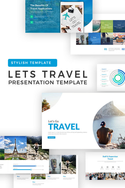 Travel website inspirations at your coffee break? Browse for more Vendors #templates! // Regular price: $20 // Sources available: #Travel #Vendors